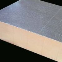 Polyurethane Insulation (PUR)